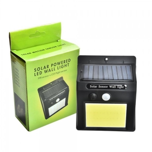 Настенный светильник Solar Powered LED Wall Light оптом
