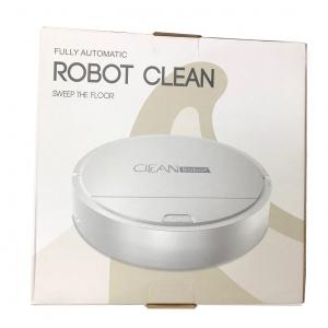 Робот пылесос Wacuum Cleaner 3 in 1