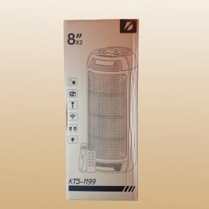 Портативна акустическая система KTS-1199 оптом