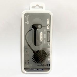 Вакуумные наушники EV186