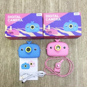 Детская камера DIGITAL CAMERA for children ET016
