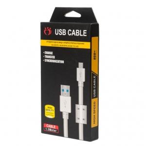 Кабель Lighting USB CABLE оптом