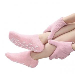 Спа-комплект (перчатки и носки) оптом