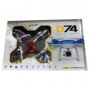 Квадрокоптер YIDAJIA D74 оптом