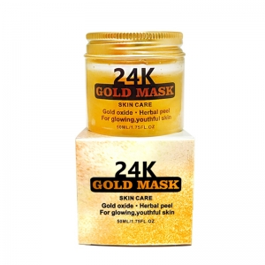 Маска-пленка 24K GOLD MASK оптом
