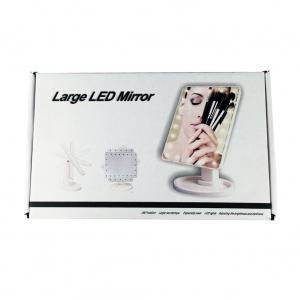 Косметическое зеркало Large LED Mirror