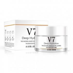 Увлажняющий крем V7 Deep Hydration