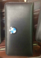 Портмоне с логотипом вашего автомобиля