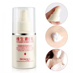 Эмульсия для лица BioAqua Vitamin E Emulsion оптом