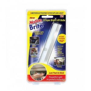 Беспроводной светильник с датчиком движения Motion Brite оптом