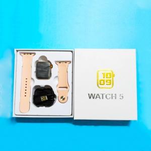 Смарт-часы Iwo T5 pro оптом
