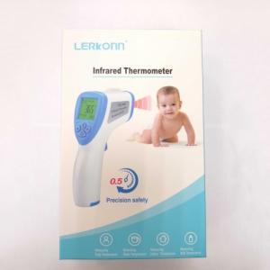 Бесконтактный термометр LERkOnn LRC-168A оптом