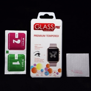 Защитное стекло для Apple Watch Glass PRO+