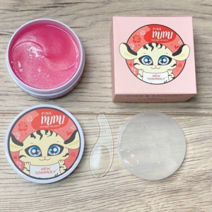 Патчи Pink Mimi Hydrogel Eye Patch оптом