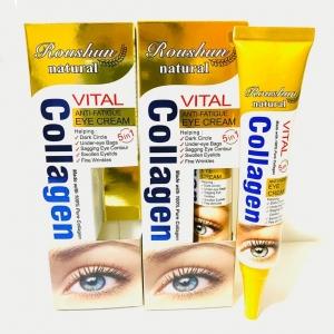 Крем для ухода за кожей вокруг глаз Roushun natural оптом