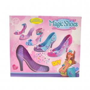 Набор для творчества Magic Shoes