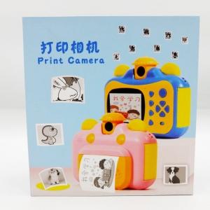 Детская камера Print Camera оптом