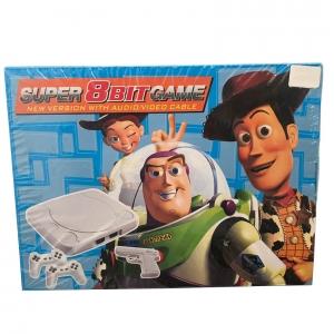 Игровая приставка к SUPER 8BIT GAME