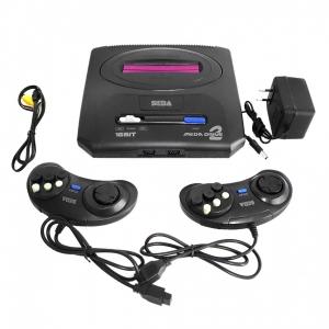 Игровая приставка к Sega MD2
