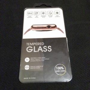 Защитное стекло для Apple Watch Tempered Glass 38 см оптом