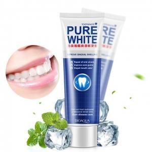 Зубная паста BioAqua Pure White оптом