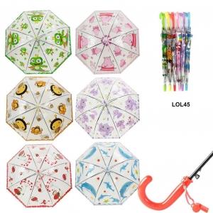 Зонт детский LOL45 оптом