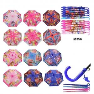 Зонт детский М356 оптом