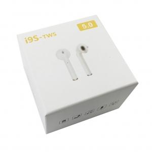 Беспроводные наушники i9S-TWS 5.0