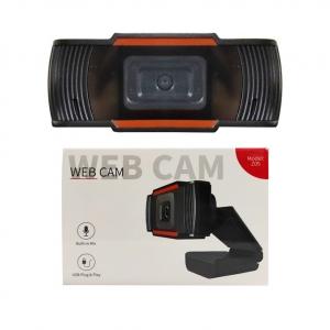 Веб-камера Z05 Webcam 720Р оптом