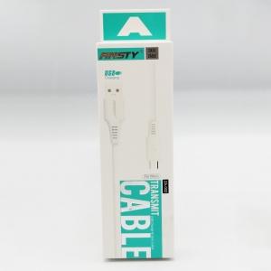 Кабель Micro USB ANSTY ZA-002 оптом