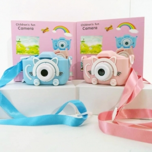 Детская камера CHILDRENS FUN CAMERA ET015 оптом