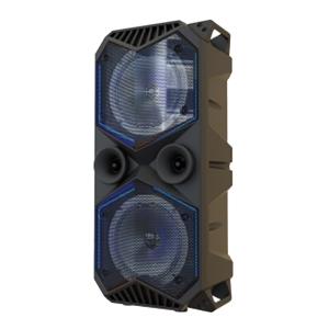 Портативна акустическая система ZQS-1819
