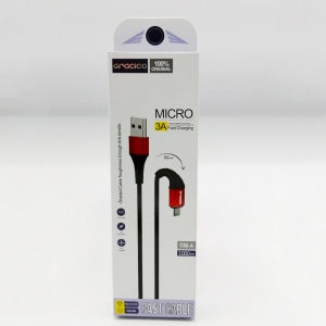 Кабель Micro USB Gracico C06-A оптом