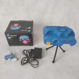 Лазерный проектор S10A