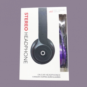 Наушники Stereo Headphones CASQUE SUPRA-AURICULARESS