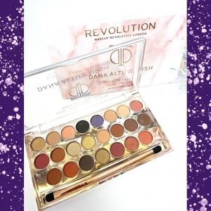 Палетка теней для век London Revolution Makeup 23 цвета оптом