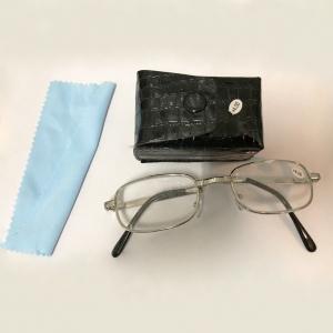 Складные очки с диоптриями в Фокус+ оптом