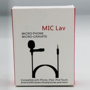 Микрофон MIC LAV оптом