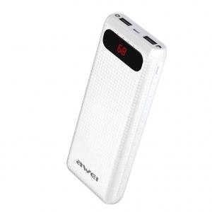 Внешний аккумулятор Awei P70K  оптом