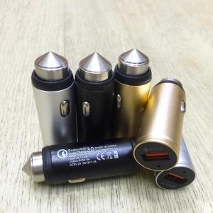 Зарядное устройство для автомобиля Model: Е05