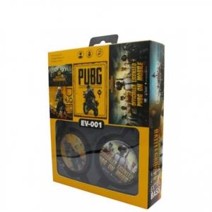 Игровые наушники PUBG EV-001 оптом