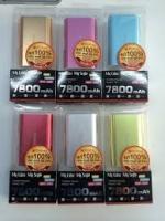 Power Bank Yoobao 7800mAh