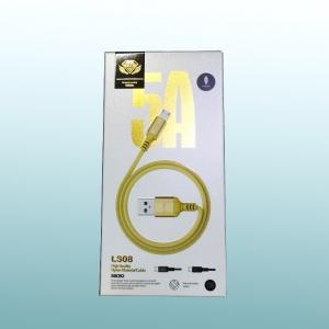 Кабель Micro USB LS08 оптом
