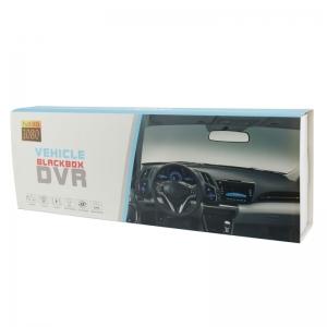Зеркало-видеорегистратор DVR T605 HD оптом