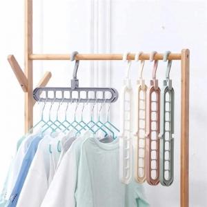 Вешалка многофункциональная для одежды (СТО)