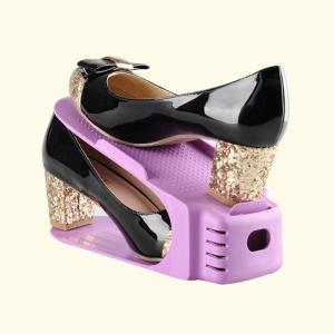 Подставка для обуви разноцветные (без коробок) (A красный)