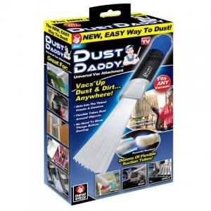 Щетка для вакуумной чистки Dust Buddy