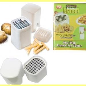 Прибор для нарезки картофеля фри Natural Cut for Perfect Fries