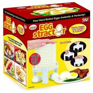 Яйцечистка для варенных яиц Egg Structor