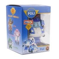 Игрушка -трансформер RoboCar Poli